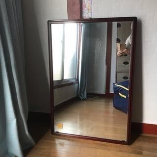 鏡 壁掛け用 65x96cm