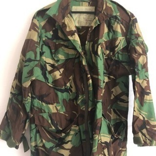 NATO軍 迷彩服
