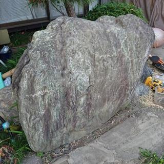 庭石あげます!!