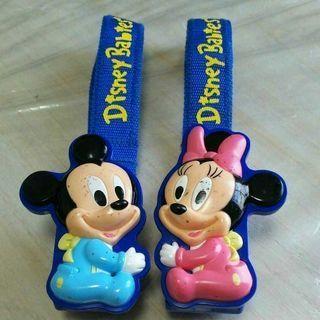 DisneyBabies クリップ