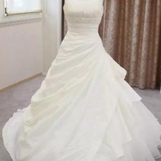 ウエディングドレス♡