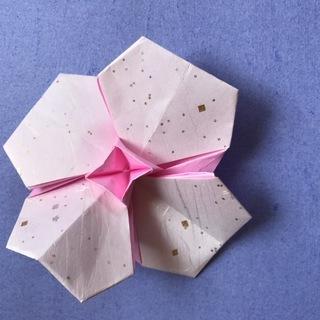 英語でおりがみ Origami in English, May ...
