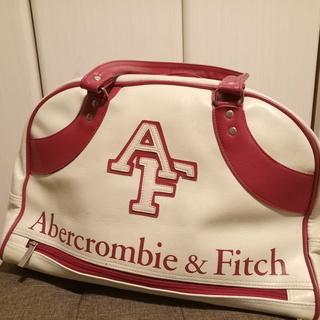 アバクロ Abercrombie&Fitch バッグ