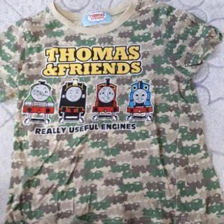 トーマスのパジャマ120値下げ