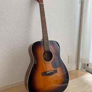 【値下げしました】YAMAHA アコースティックギター F620...