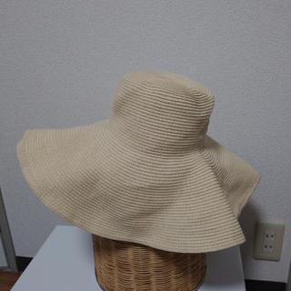 麦わら帽子 サマーハット 差し上げます