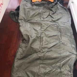 [22日まで引取希望] シングル寝袋