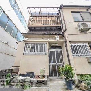 JR吹田駅 オススメの和貸家!敷金・礼金0円 家賃もお手頃です。