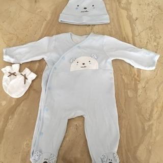 新生児ベビー服 セット