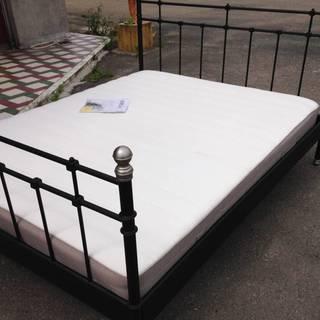■X292■値下げ■IKEA ベッド SVELVIK クイーンサ...
