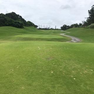 ゴルフ好き集まれ 宜野座カントリーで働きませんか - サービス業