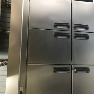 【業務用】 パナソニック冷凍庫 SRF-K1883 幅1785×...