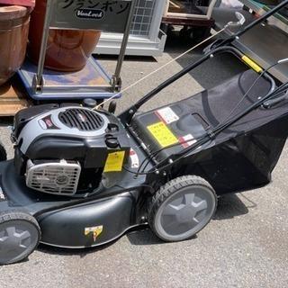 MURRAY 自走式 芝刈機 DYM-1560M 動作品 中古