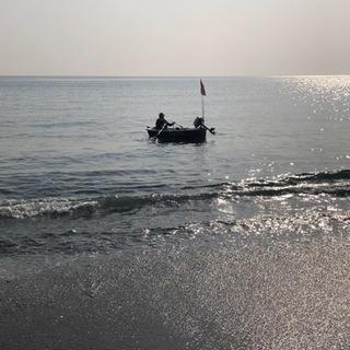 平塚市近辺の方! 明後日 日曜日ボート釣り行きませんか??