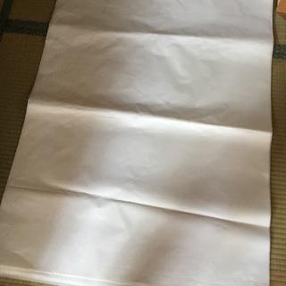 白ハトロン紙 全判