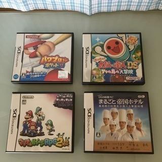 任天堂 DSカード
