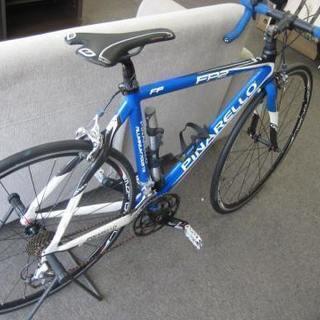 自転車(ロードバイク・ママチャリなど)高価買取します!