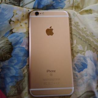 iPhone6s 16GB SIMフリー ゴールド
