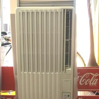札幌 4.5~7畳 2013年製 コイズミ 窓用エアコン ルーム...