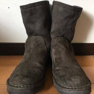 靴4足 23cmから24cm