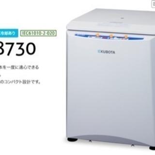 Kubota ハイキャパシティ 遠心機