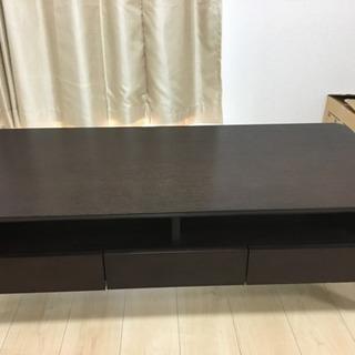 【ニトリ】リビングセンターテーブル(ロレイン)