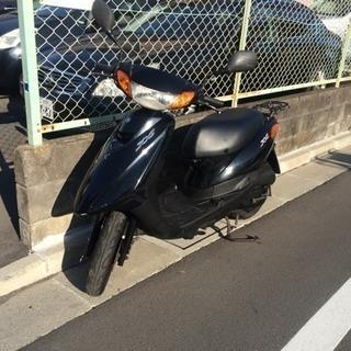 ヤマハ SA39J ジョグDX ブラック
