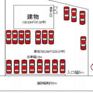 飲食店可能♫伊川谷インターすぐで便利♫駐車場20台前後可能♫