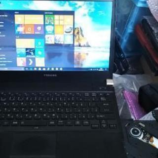 【商談中】東芝dynabook Core i5 13.3inch ...