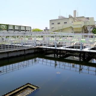 【未経験者歓迎】水処理施設の運転維持管理業務(福知山市)
