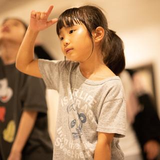 【6月18日無料体験レッスン開催!】守口市駅からすぐ!キッズダンス...