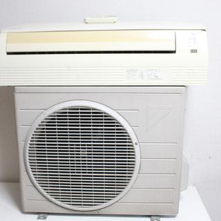 即日対応 福岡市内取付工賃込み 8-12畳用 ダイキン エアコン