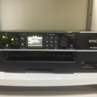 エプソンプリンター EP802A ジャンク品