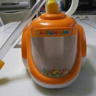 ⭐️アンパンマンの掃除機(おもちゃ)