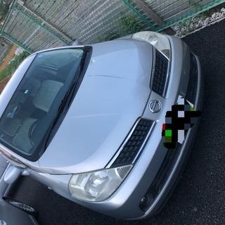 c11 日産 ティーダー 車検付 禁煙車 ワンオーナー