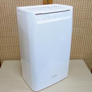 南12条店 アイリスオーヤマ 衣類除湿乾燥機 RCA-6500 ...