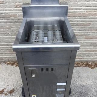 店舗厨房機器 フライヤー 都市ガス用 キタザワ 1050×600...