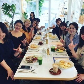 ☆安心の女性限定laraカフェ会☆5月19日(日)19時〜…