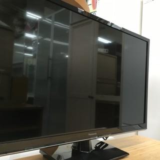 32インチ液晶テレビ Panasonic 2013年製