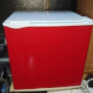 最終値下げ・中古の冷蔵庫46L・県西部にて取り引き出来る方