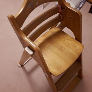 急募‼️子供椅子