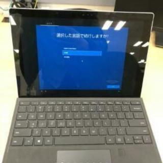 surface pro 3 RAM 8GB SSD258GB
