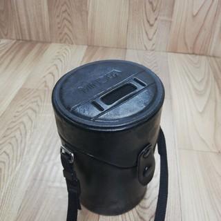MINOLTA ハード レンズケース LH-1034