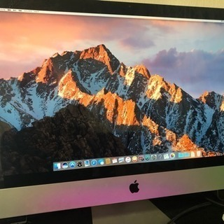 iMac 27inch Mid 2010