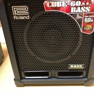 Roland cube-60xl bass ローランド ベースア...