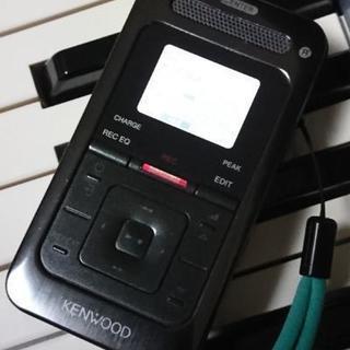 KENWOOD MGR-A7-B SDカードスロット/2GBメモ...