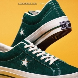CONVERSE TimeLine ONE STAR J VT...