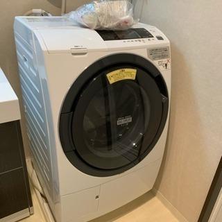 価格変更↓↓↓ドラム式洗濯機 HITACHI