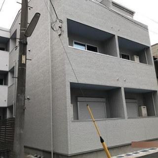 🉐初期費用5万円🙂蒲田駅徒歩10分!築浅BT別デザインアパート🏠...