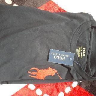 大幅値下げ❗新品タグ付!POLOラルフローレン長袖シャツ